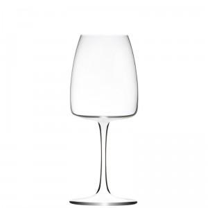 "6 Verres à Vin ""Pro-Œno n°3"" - cristallin"