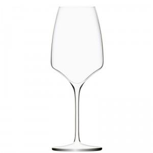 """6 Verres à Vin """"Expérience"""" - cristallin"""