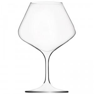 "6 Verres à Vin ""Amplitude"" - cristallin"