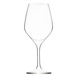 """6 Verres à Vin """"Excellence"""" 39 cl - cristallin"""