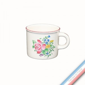 Collection REVERBERE table  - Mini mug - 0,21 L -  Lot de 4