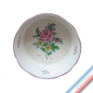 Collection REVERBERE table  - Moule souffle 'Grand' culinaire - Diam  26 cm -  Lot de 1
