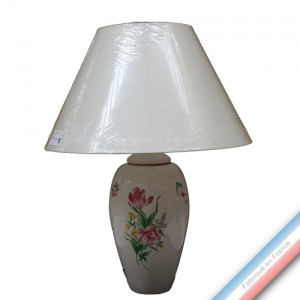 Collection REVERBERE déco  - Lampe manille  'Petit'  - H 60 cm -  Lot de 1