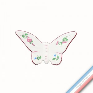 Collection REVERBERE déco  - Petit Papillon - H 10 - L 12 cm -  Lot de 1