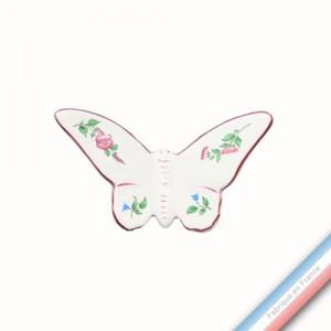 Collection REVERBERE déco  - Petit Papillon - H 10 - L 12 cm -  Lot de 1