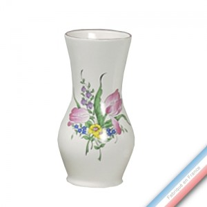 Collection REVERBERE déco  - Vase 9082 - H 24 cm -  Lot de 1