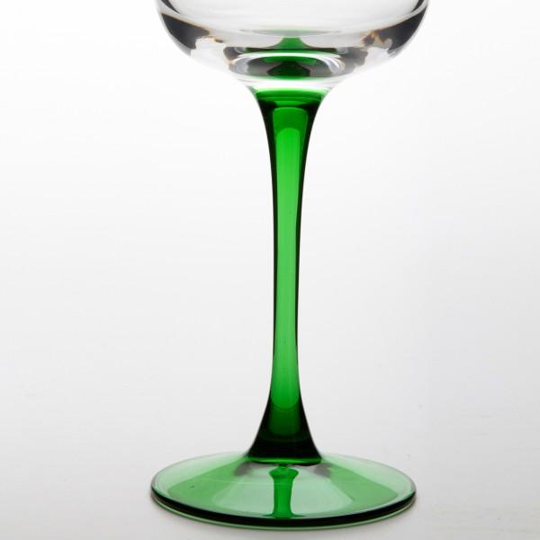 6 verres vin du rhin unis alsace. Black Bedroom Furniture Sets. Home Design Ideas