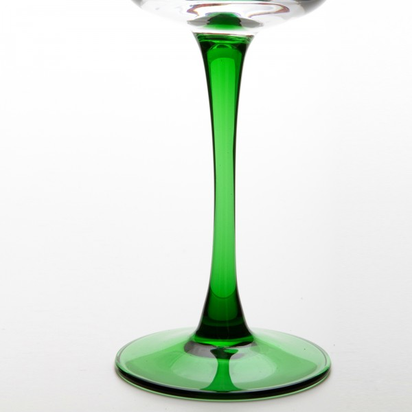 6 verres vin blanc d 39 alsace. Black Bedroom Furniture Sets. Home Design Ideas