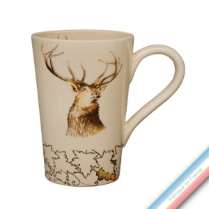 Collection CHAMBORD - Mug XL - 0,60L -  Lot de 2