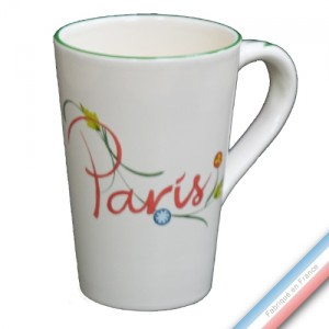 Collection PARIS - Mug XL - 0,60L -  Lot de 2