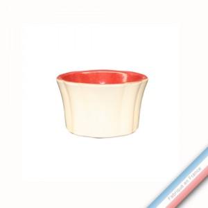 Collection MEGEVE - Ramequin - Diam  8,5 cm -  Lot de 4