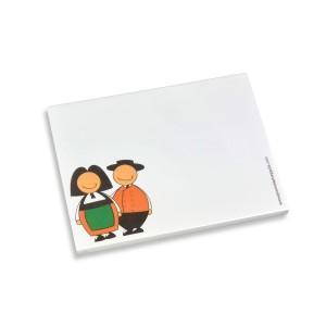 Post-it : Jeannala & Seppala