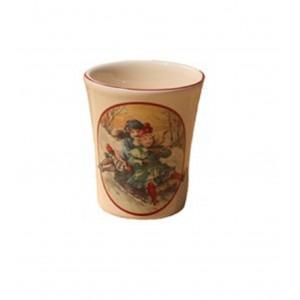 Collection SAINT PETERSBOURG - Coquetier - H 6 cm -  Lot de 4