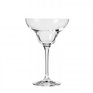 """6 verres à Cocktail """"AVANT-GARDE"""" 27 cl - cristallin sans plomb"""