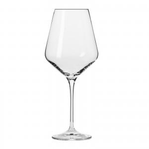 """6 Verres à Vin Rouge """"AVANT-GARDE"""" 49 cl - cristallin sans plomb"""