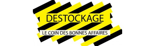 DESTOCKAGES