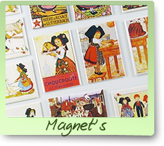 Magnets et aimants alsace