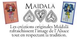 Maidala Made in Alsace