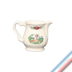 Collection OBERNAI  - crémier 4 'Petit' - 0,26 L -  Lot de 1