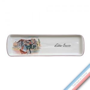Collection OBERNAI  - Lèche - sauce arbois - 27 x 8 cm -  Lot de 1
