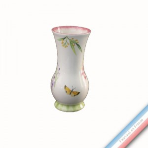 Collection VENT DE FLEURS - Vase 170 'Petit' - H 17 cm -  Lot de 1