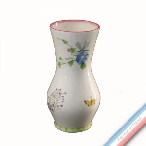 Collection VENT DE FLEURS - Vase 9082 - H 24 cm -  Lot de 1