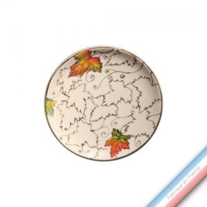 Collection CHAMBORD - Assiette pain - Diam  15.5 cm -  Lot de 4