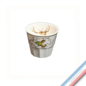 Collection CHAMBORD - Pot confiture - H 8 cm - 0,2 L -  Lot de 1