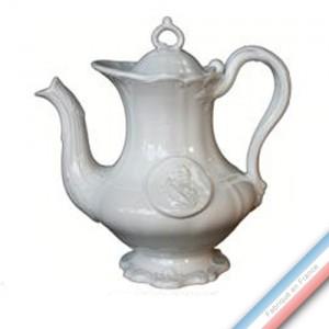 Collection HENRI IV - cafetière renaissance  - 1.5 L -  Lot de 1