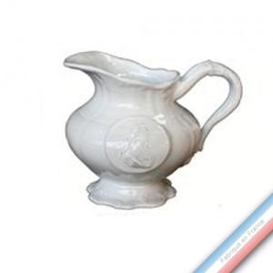Collection HENRI IV - Pichet renaissance  - 0,75 L -  Lot de 1