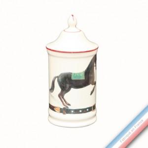 Collection CHANTILLY - Pot 'Grand' Lph - H 21 cm -  Lot de 1
