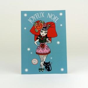 Carte postale MAÏDALÄ - Joyeux Noël