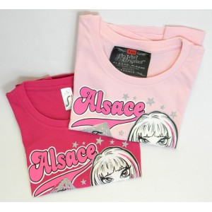 """T-Shirt """"Poupée"""""""